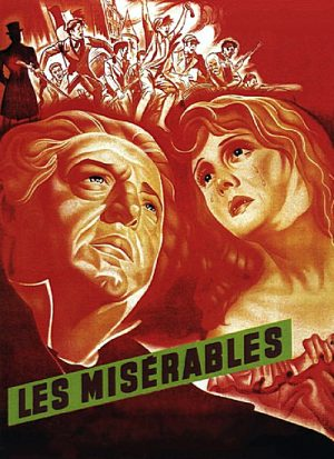Les miserables 1934