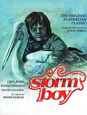 Storm Boy 1976