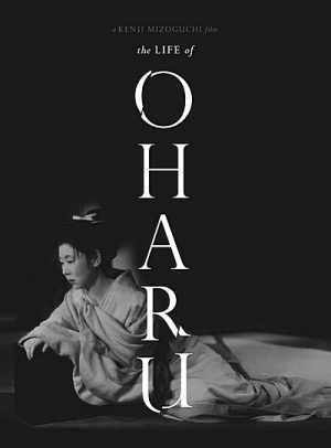 The Life of Oharu 1952
