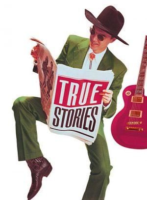 True Stories 1986