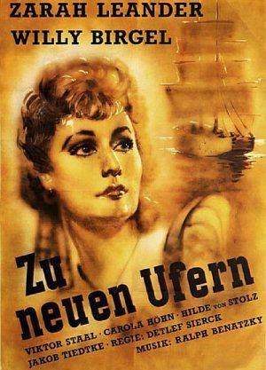 Zu neuen Ufern 1937