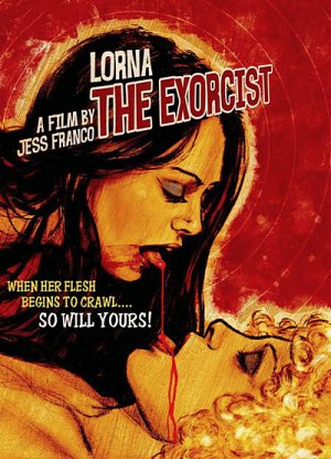 Lorna the Exorcist 1974