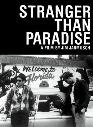 Stranger Than Paradise 1984