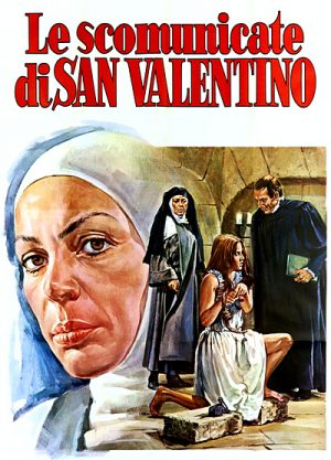 The Sinful Nuns of Saint Valentine 1974