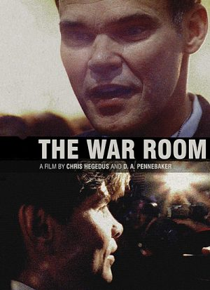 The War Room 1993