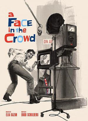 A Face in the Crowd 1957