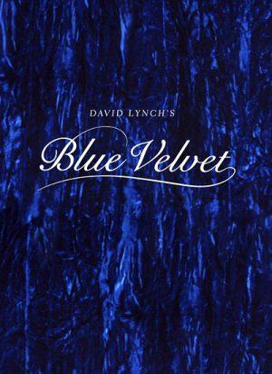 Blue Velvet 1986