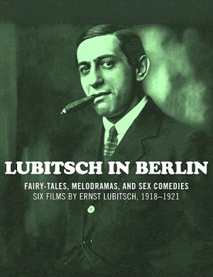 Lubitsch in Berlin