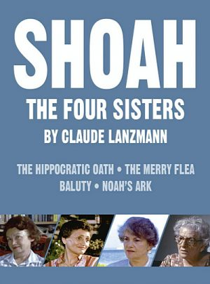 Shoah The Four Sisters 2018