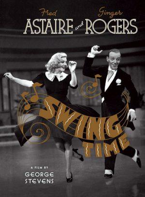Swing Time 1936