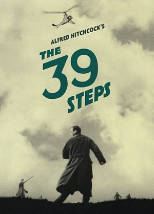 The 39 Steps 1935
