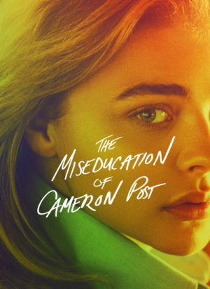 The Miseducation of Cameron Post 2018