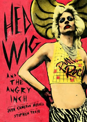 Hedwig and the Angry Inch 2001