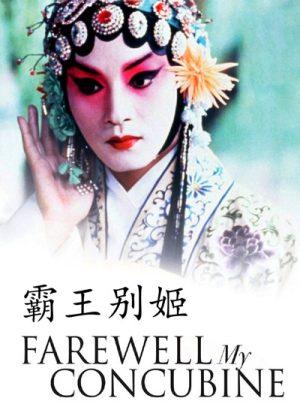 Farewell My Concubine 1993