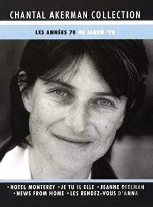 Chantal Akerman Collection
