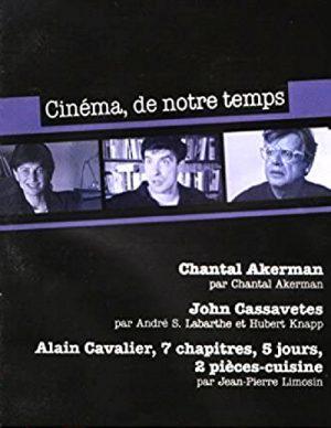 Cinema de notre temps 1