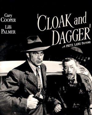 Cloak and Dagger 1946