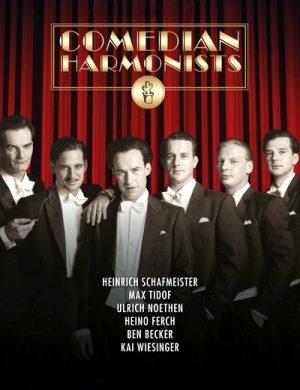 Comedian Harmonists 1997