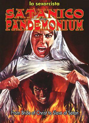 Satanico Pandemonium 1975