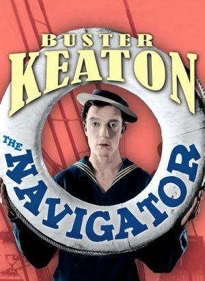 The Navigator 1924