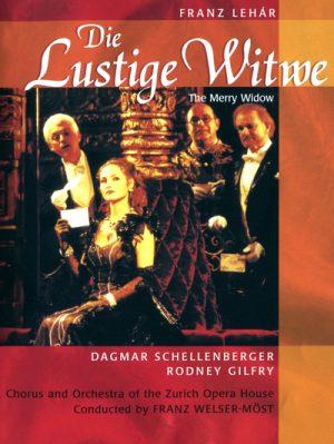 Die lustige Witwe 2005