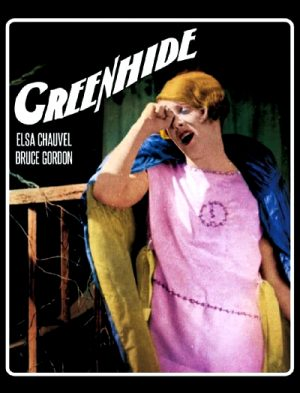 Greenhide 1926