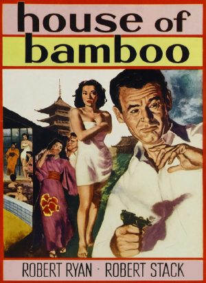 House of Bamboo 1955