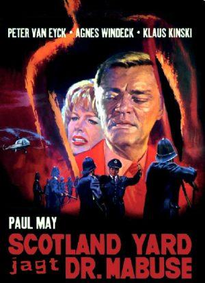 Scotland Yard jagt Dr. Mabuse 1963