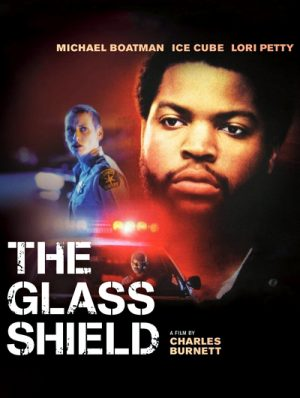 The Glass Shield 1994
