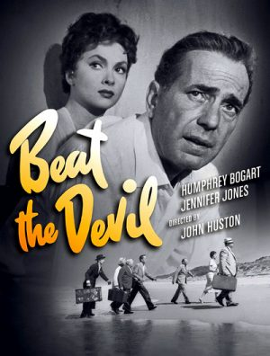Beat the Devil 1953