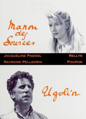Manon des sources 1952