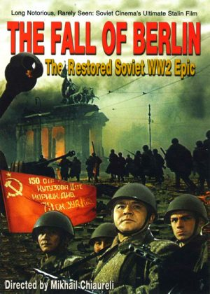 The Fall of Berlin 1949
