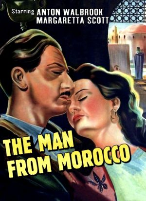 The Man from Morocco 1945