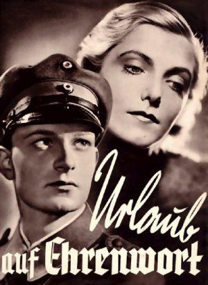 Urlaub auf Ehrenwort 1938