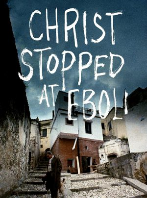 Christ Stopped at Eboli 1979