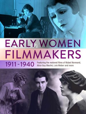 Early Women Filmmakers