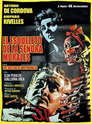 El esqueleto de la senora Morales 1960