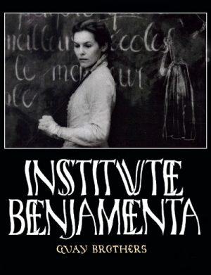 Institute Benjamenta 1995