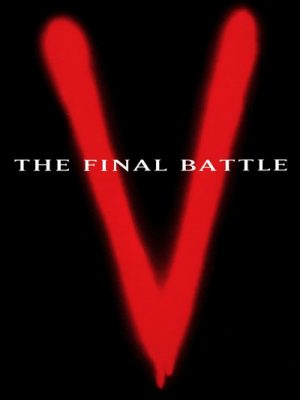 V The Final Battle 1984