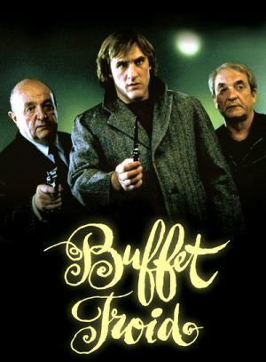 Buffet froid 1979
