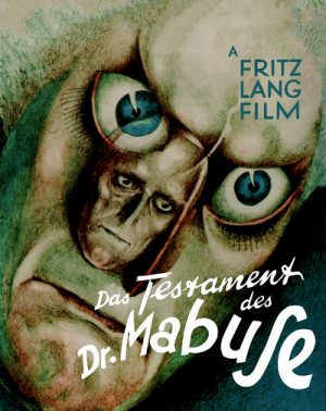 The Testament of Dr. Mabuse 1933