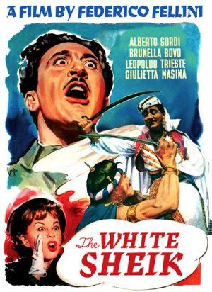 The White Sheik 1952