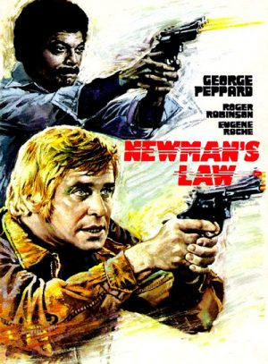 Newman's Law 1974