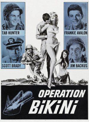Operation Bikini 1963