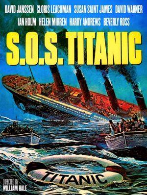 S.O.S. Titanic 1979