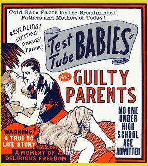 Test Tube Babies 1948