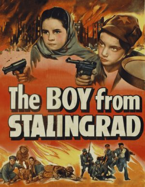 The Boy from Stalingrad 1943
