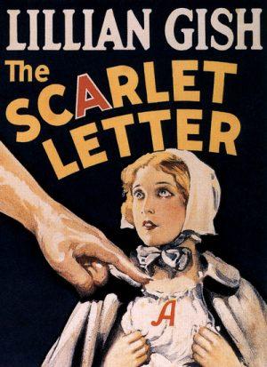 The Scarlet Letter 1926