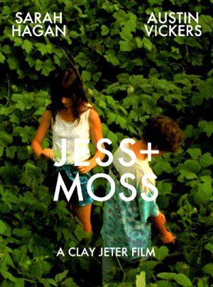 Jess + Moss 2011