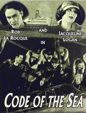 Code of the Sea 1924